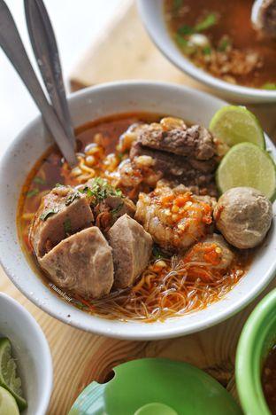 Foto 1 - Makanan di Bakso Rusuk Samanhudi oleh Nanakoot