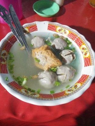 Foto 3 - Makanan di Bakso Chukul oleh Dita Maulida