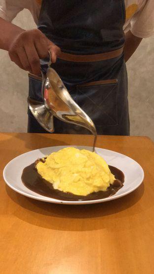 Foto 3 - Makanan di Kuma Ramen oleh hokahemattiga