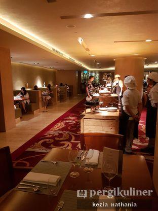 Foto 9 - Interior di Lyon - Mandarin Oriental Hotel oleh Kezia Nathania