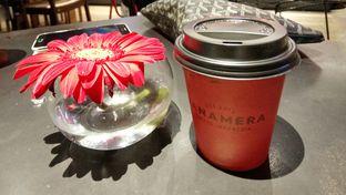Foto - Makanan(Hot Cappucinno) di Tanamera Coffee Roastery oleh YSfoodspottings