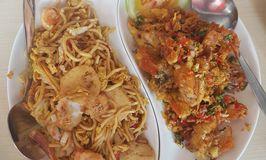 Sunrice Chinese Cuisine