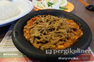 Foto 1 - Makanan di Warung Bu Kris oleh diarysivika