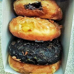 Foto review Donuthing oleh duocicip  5