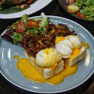 Foto 5 - Makanan di Ubud Spice oleh Belly Culinary