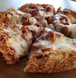 Foto review Papa Ron's Pizza oleh Mega Permata Sari 1