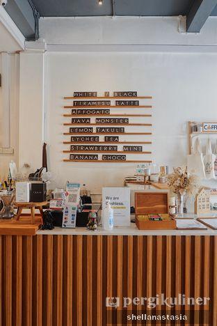 Foto 4 - Makanan di Little M Coffee oleh Shella Anastasia