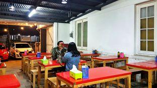 Foto 8 - Interior di Sate Taichan Bengawan oleh Eat and Leisure