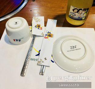 Foto 7 - Makanan di Myeong Ga Myeon Ok oleh Sienna Paramitha