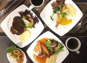 7 Restoran Keluarga di Bandung untuk Acara Makan Bersama