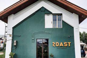 Foto Roast Coffee