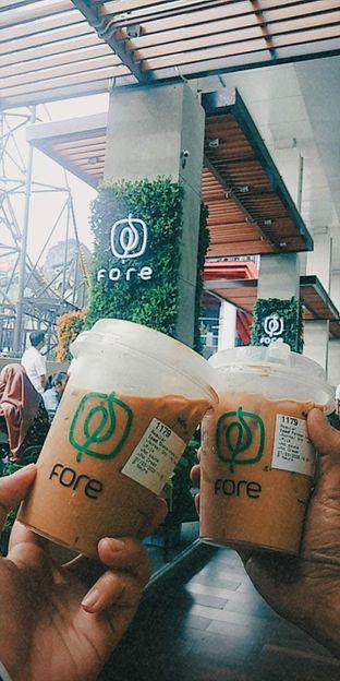 Foto - Makanan di Fore Coffee oleh Naura Azzahra