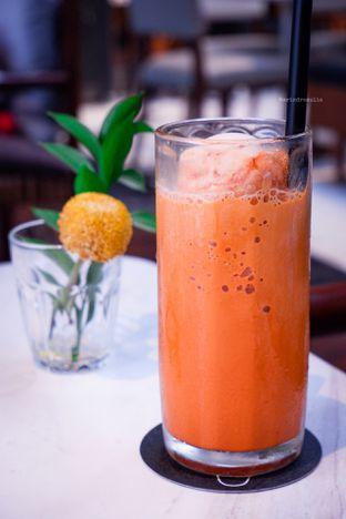 Foto 1 - Makanan di Greyhound Cafe oleh Indra Mulia