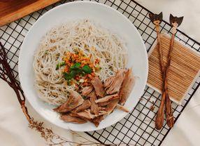 5 Makanan Medan Maknyus yang Kamu Bisa Coba di Jakarta