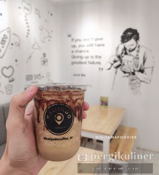 Foto review Kalijodo Coffee oleh Andre Joesman 5