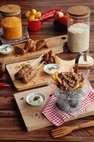 Foto review Paw's oleh Urban Culinaire 2