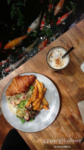 Foto Makanan di Ambrogio Patisserie