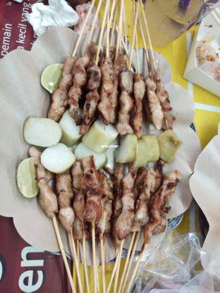 Foto 2 - Makanan di Sate Taichan Bang Maman oleh Devi Renat