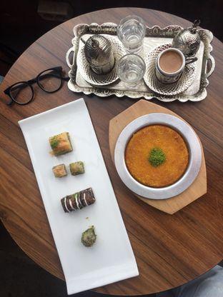 Foto review Mardin Baklava Patisserie oleh Nanda Ferlisa 2