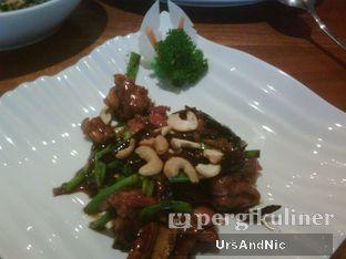 Foto 3 - Makanan(Kung Pao chicken) di Penang Bistro oleh UrsAndNic