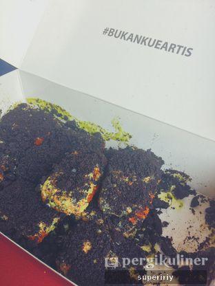 Foto 1 - Makanan(avocado oreo) di Sang Pisang oleh @supeririy