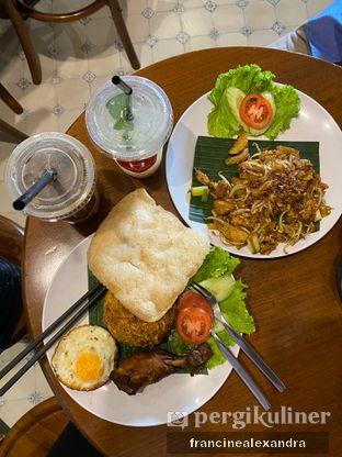 Foto 5 - Makanan di Hang Tuah Kopi & Toastery oleh Francine Alexandra