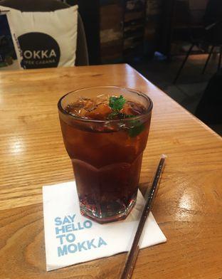 Foto 1 - Makanan di Mokka Coffee Cabana oleh inggie @makandll