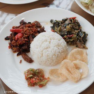 Foto 2 - Makanan di Ta' Pe Rasa oleh Eka Febriyani @yummyculinaryid