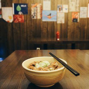 Foto review Donburi Ichiya oleh Adrian Prathama 1