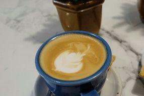 Foto Nordic Coffee