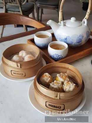Foto 2 - Makanan di Minq Kitchen oleh UrsAndNic