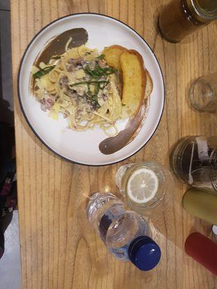 Foto - Makanan di The Larder at 55 oleh Nadhira Ghasani