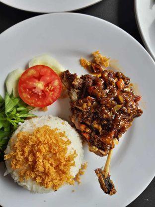 Foto 2 - Makanan di Bebek Bentu oleh Ibnu tamada