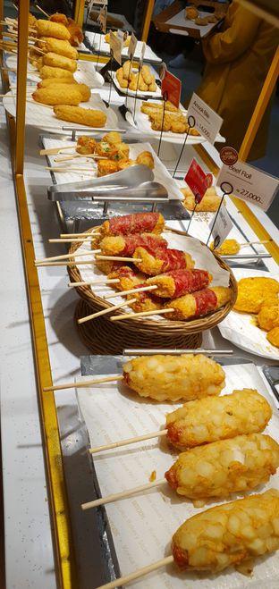 Foto 1 - Makanan di Samjin Amook oleh Makan2 TV Food & Travel