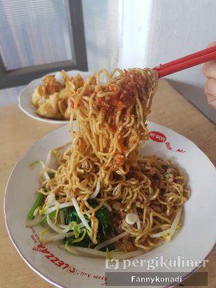 Foto 2 - Makanan di Bakmi Bangka Rosela 77 oleh Fanny Konadi
