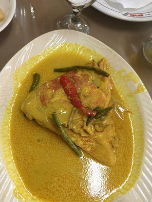 Foto 6 - Makanan di Garuda oleh Yutrisko