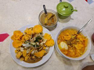 Foto 4 - Makanan di Gado - Gado Cemara oleh vio kal