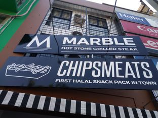 Foto review Chipsmeats oleh Hendy Christianto Chandra 3
