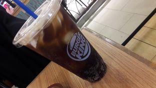 Foto 2 - Makanan di Burger King oleh Risyah Acha