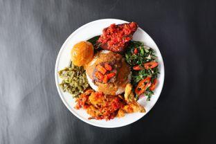 Foto - Makanan di Sarimande oleh Raditya Prabawa