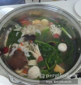 Foto 1 - Makanan di Shabu - Shabu Cia oleh Inge Inge