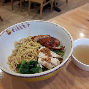 Foto - Makanan di Golden Lamian oleh RinRin
