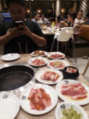 Foto 1 - Makanan di Gyu Kaku oleh Seno Ardyn