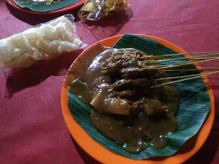 Foto 1 - Makanan di Sate Padang Ajo Ramon oleh yulina pribadi