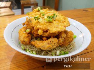 Foto review Bakmi Kepiting Alit oleh Tirta Lie 1