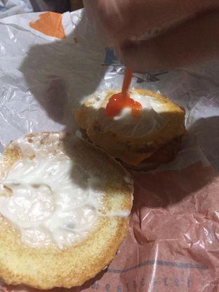 Foto 4 - Makanan di Burger King oleh Mariane  Felicia