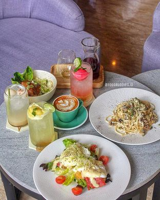 Foto review Sositi Coffee & Bar oleh @Foodbuddies.id | Thyra Annisaa 6
