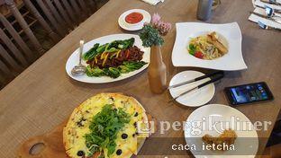 Foto 9 - Makanan di Clique Kitchen & Bar oleh Marisa @marisa_stephanie