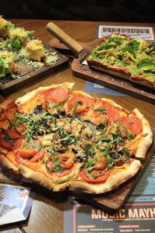 Foto 31 - Makanan di Pizza E Birra oleh Prido ZH