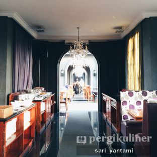 Foto 5 - Interior di Bellevue - Hotel GH Universal oleh Rizki Yantami Arumsari